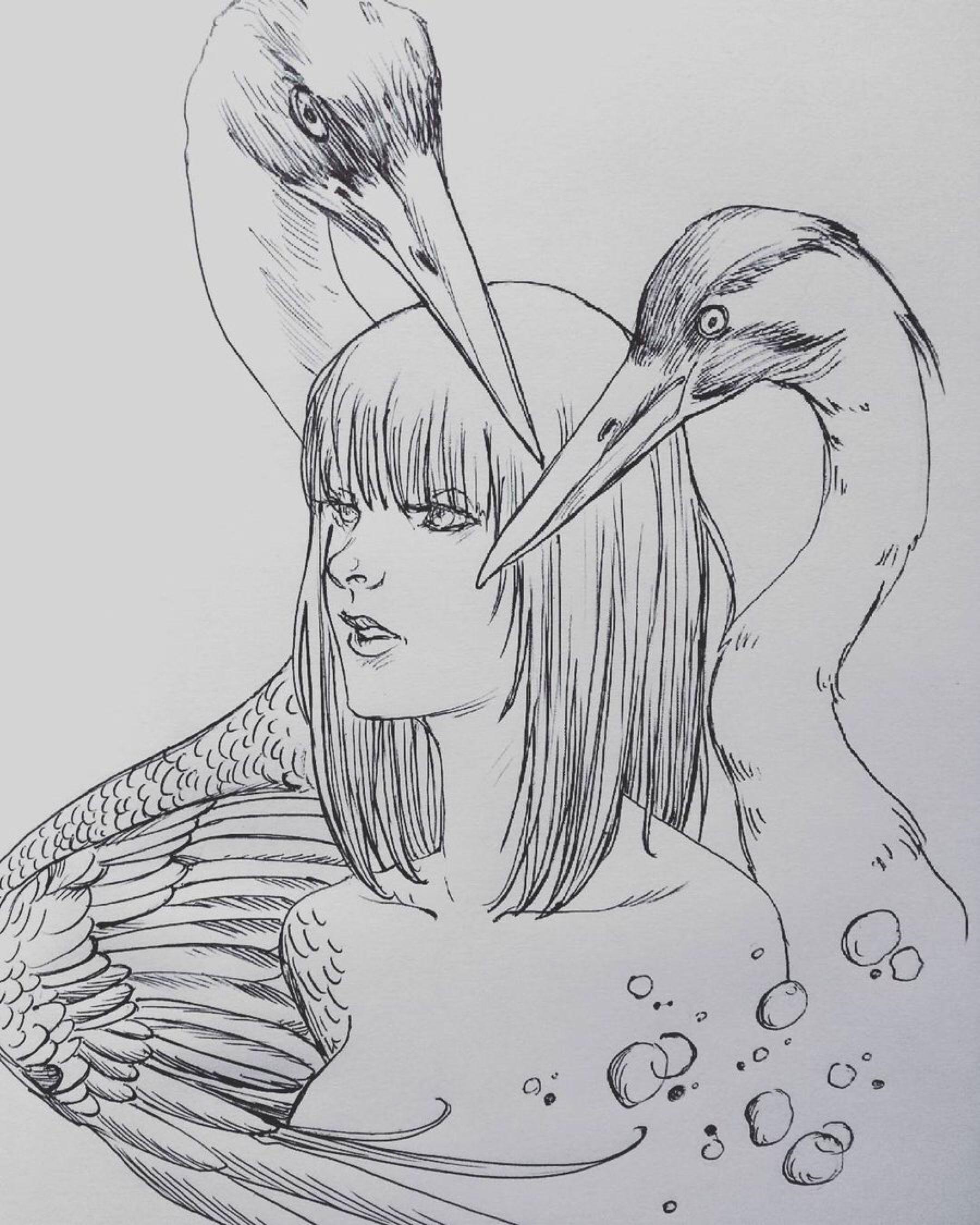 Spirit animal by jowielimart on deviantart