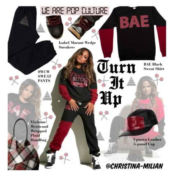 Turn It Up With Christina Milian by designsbytraci on Polyvore #wearepopculture #contestentry #christinamilian #fashion #polyvore #polyvorestyle @polyvore @christinavoice