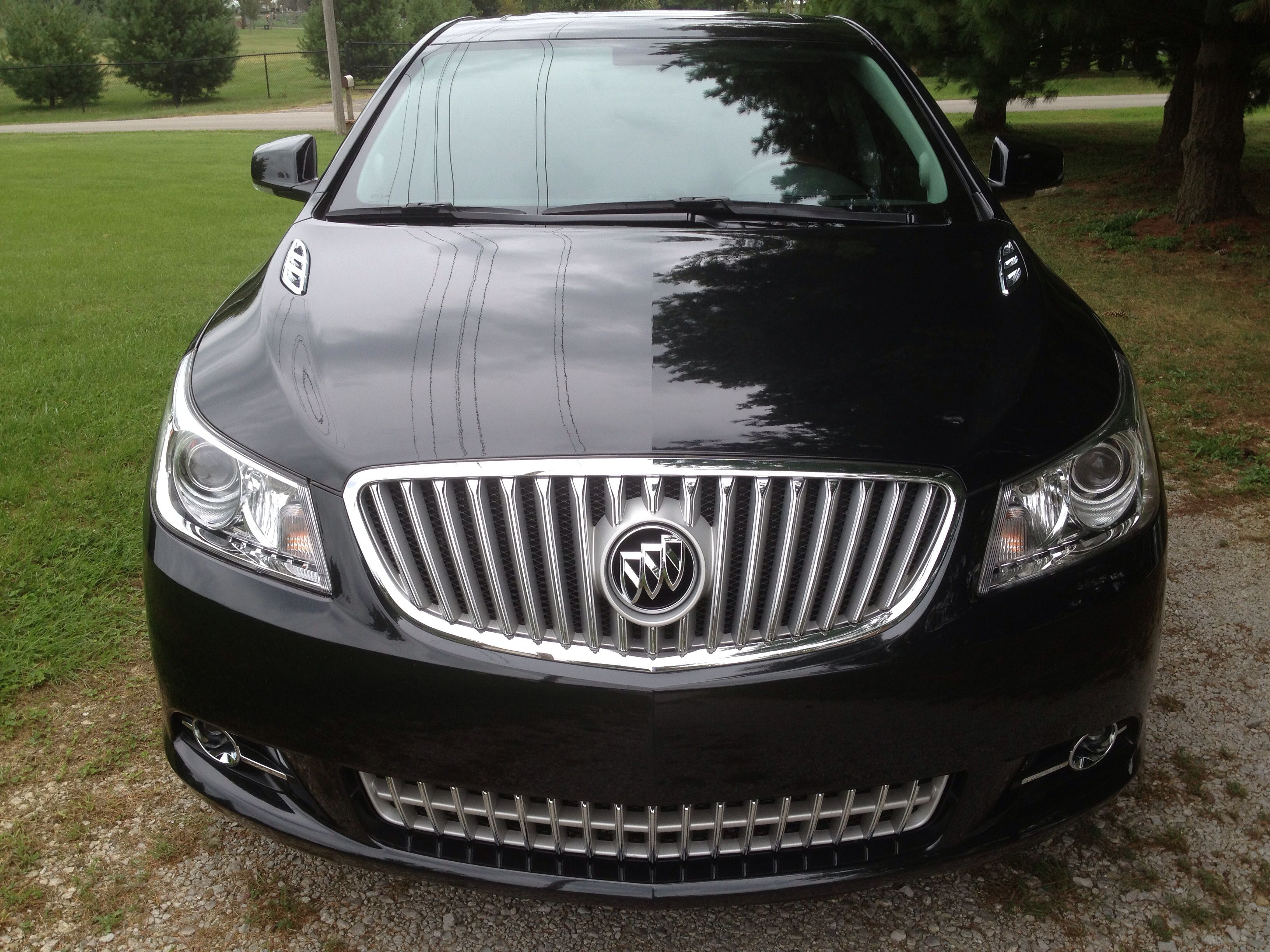 autos buick verano drive chase test ca car lacrosse turbo drives