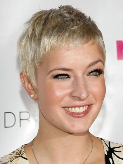 Very Short Haircuts Very Short Hairstyles For Women 2012 Hair