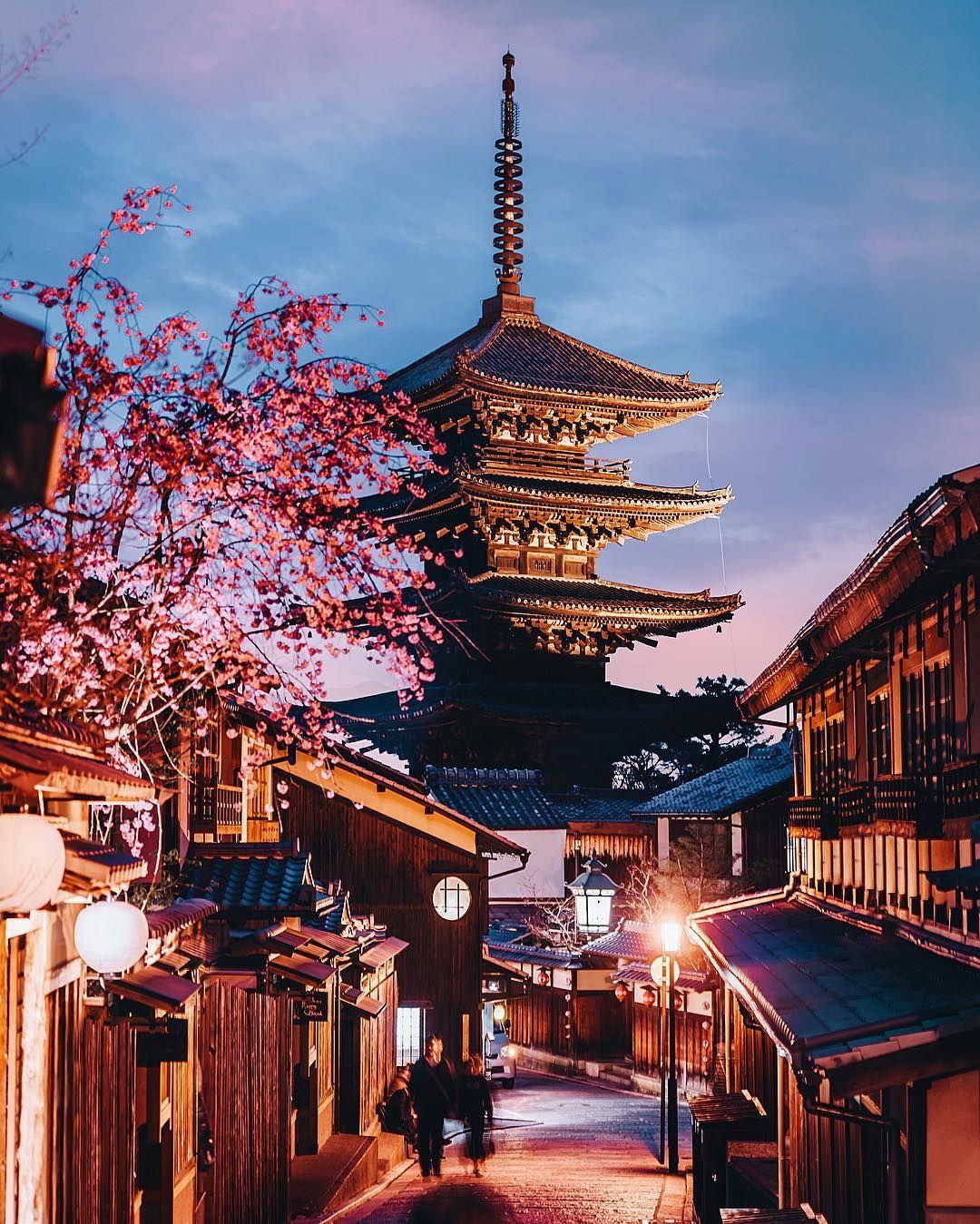 ロシアの写真家が日本にやってきた。ロシア人目線で「日本の春」を撮影していった。すべてが新鮮でただもう美しくて・・・ : カラパイア