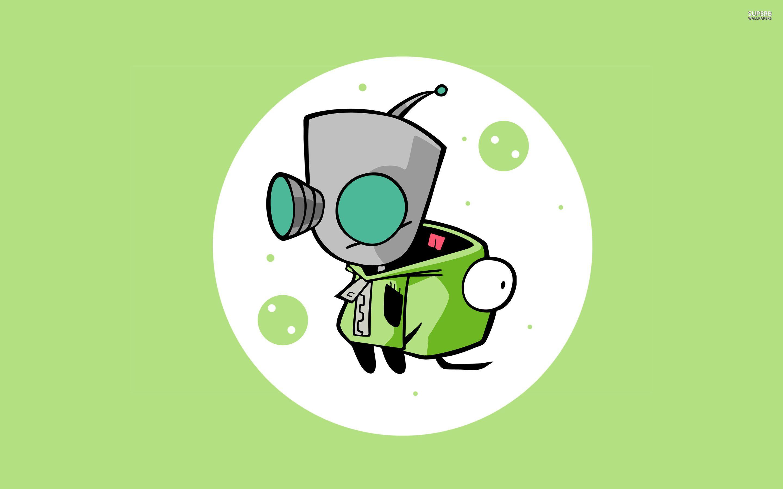 Askoverlordzim Invader Zim On Deviantart Invader Zim Invader Zim Characters Cartoon