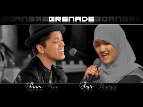 Grenade Bruno Mars Ft Fatin Shidqia X Factor Indonesia Audition Youtube Glowing Green Smoothie Duet