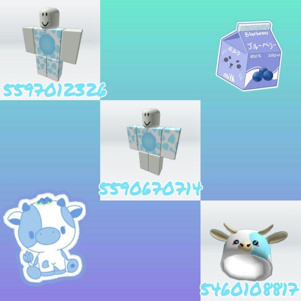 Pin By Jellibean On ʙʟᴏxʙᴜʀɢ In 2020 Cute Tumblr Wallpaper Blue Cow Roblox Codes