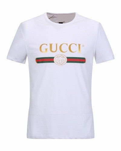 13961719c35f3 Playera Gucci Moda Vuitton Armani