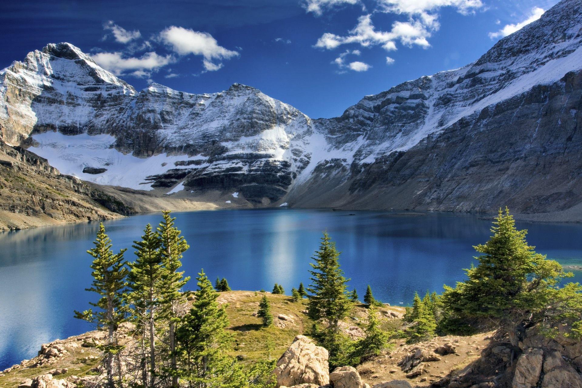 Seven Wonders of Canada TV | Notable Natural Wonders of ...
