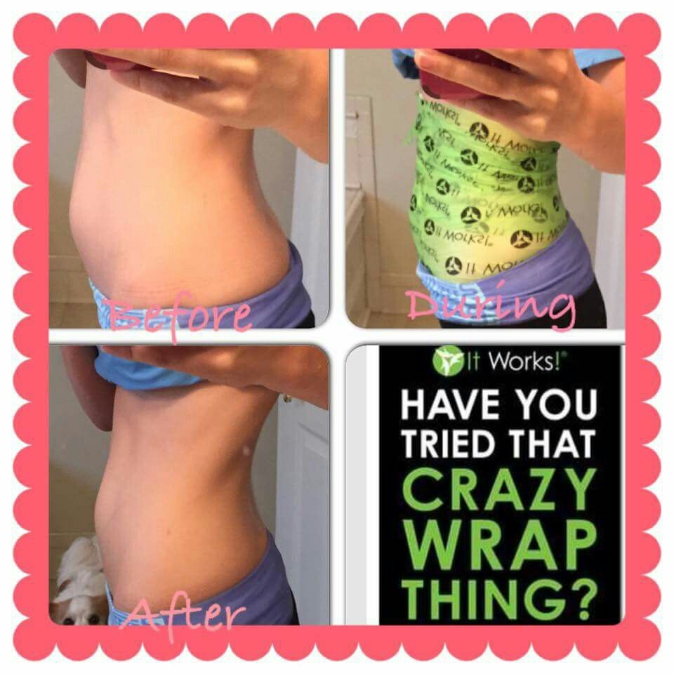 It works will change your life ask me how. Onceupononewrap.myitworks.com
