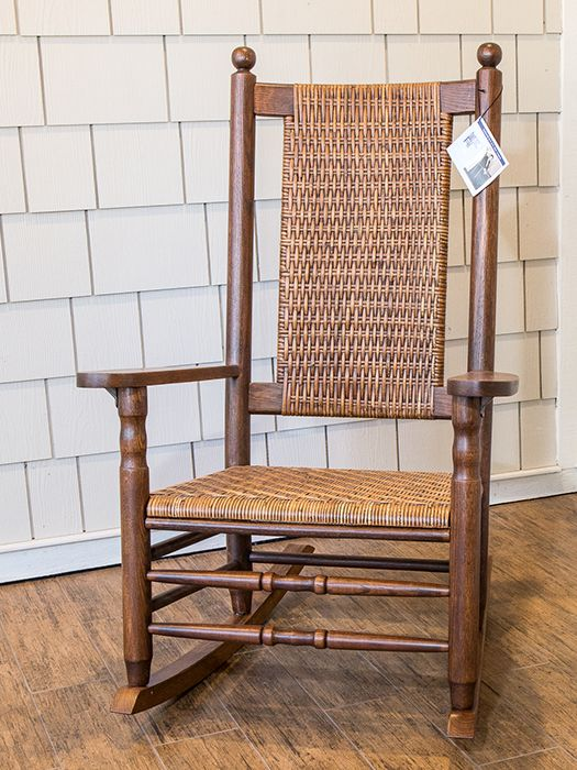 Troutman Chair Company Metal Bistro Chairs P Authentic Kennedy Rocker Brought Back By Amp Wood