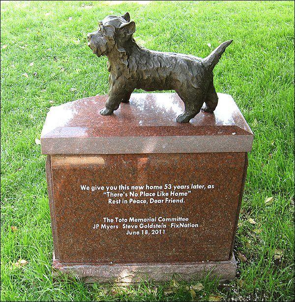 Costello Dog Park