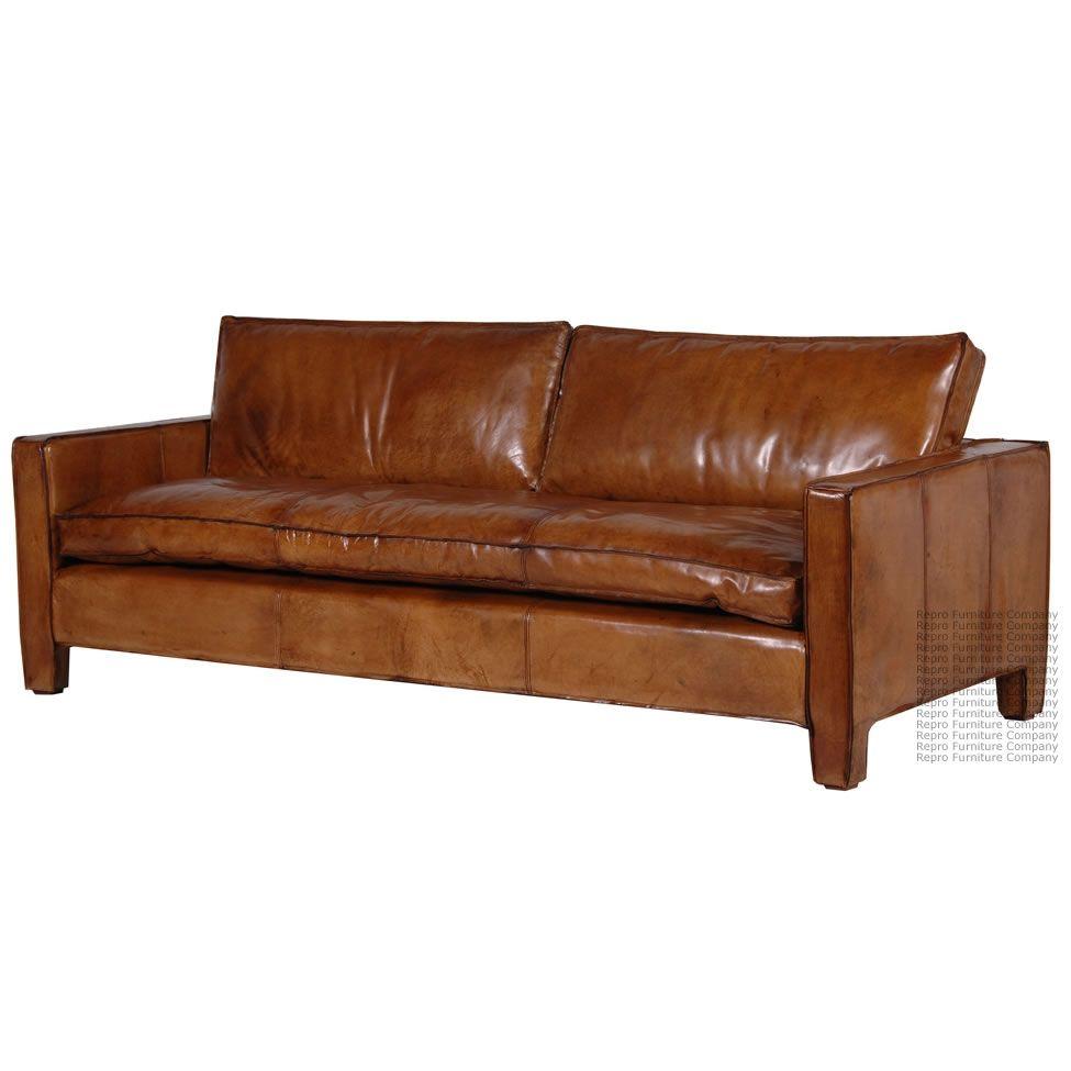 Pin By Ian On Lounge Italian Leather Sofa Vintage Leather Sofa Leather Sofa
