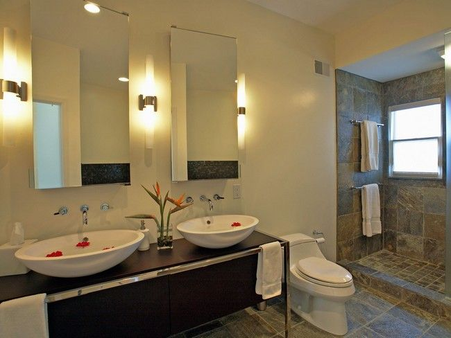 Bathroom Mirror Frames Ideas: 3 Major Ways We Bet You Didn\'t Know ...