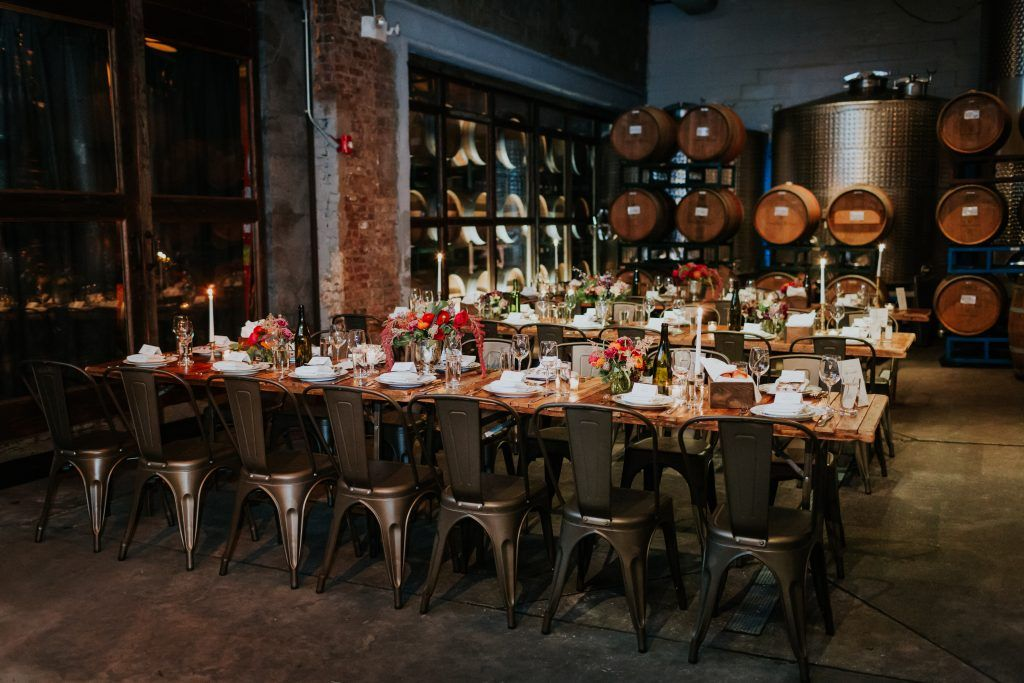 The One Type of Wedding Venue Every Bride Should Consider