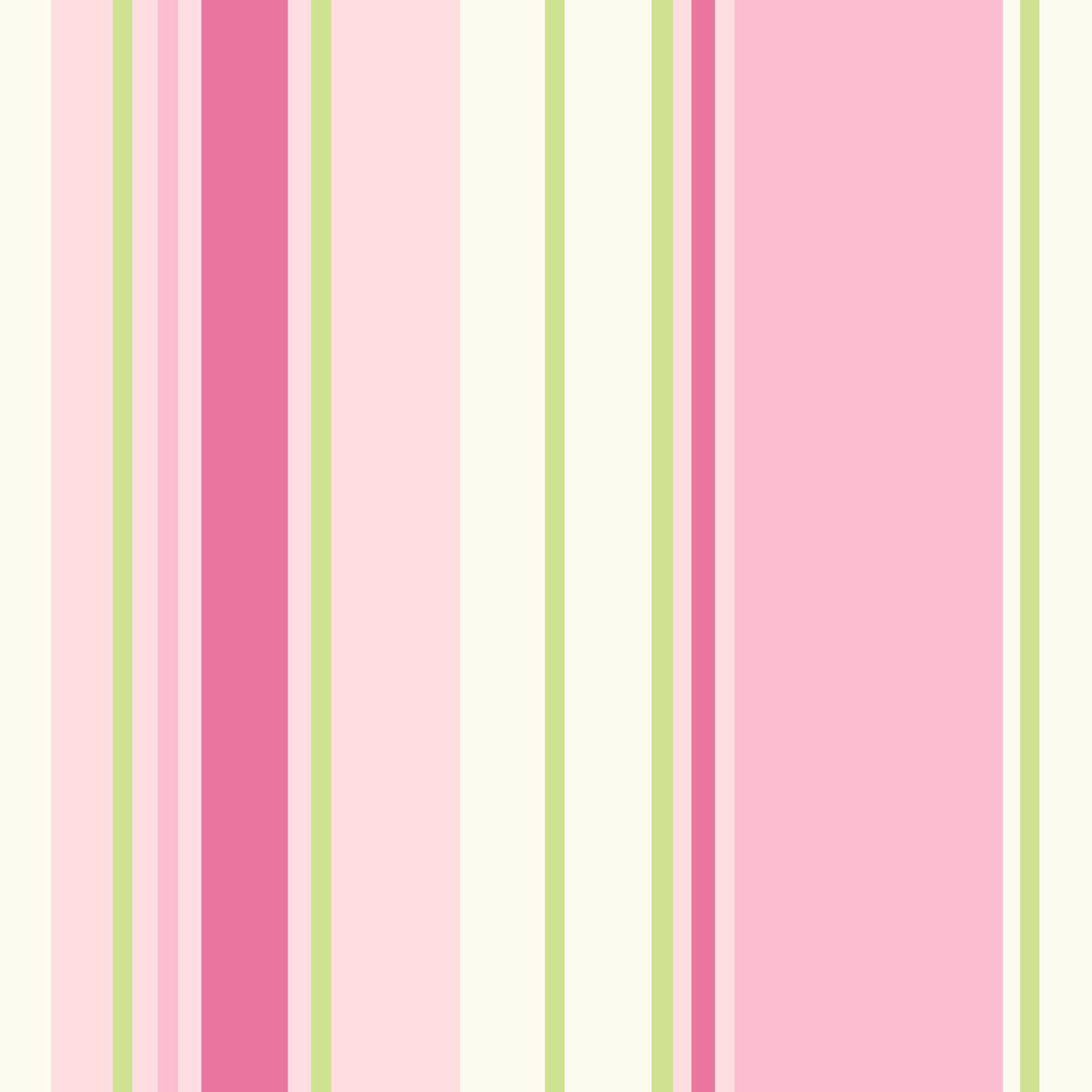 Paige Stripe Green & Pink Wallpaper | Departments | DIY at B&Q | Labels, printables | Pink ...