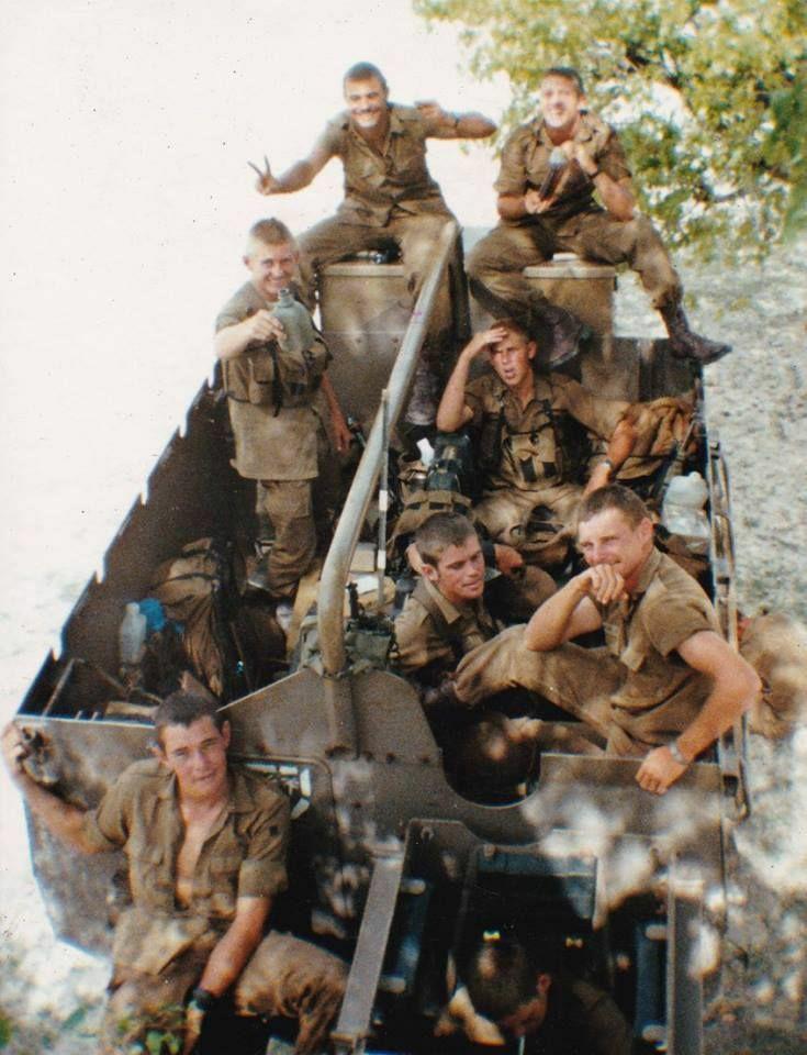 Pin by Johannes Greyling on Army pics | Vietnam War ...