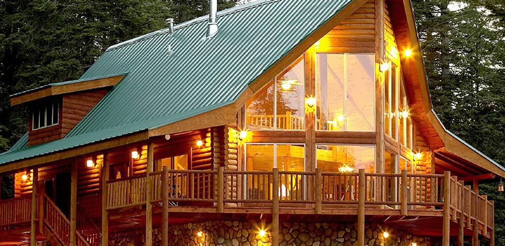 Explore Jasper Arkansas, Luxury Cabin, And More!