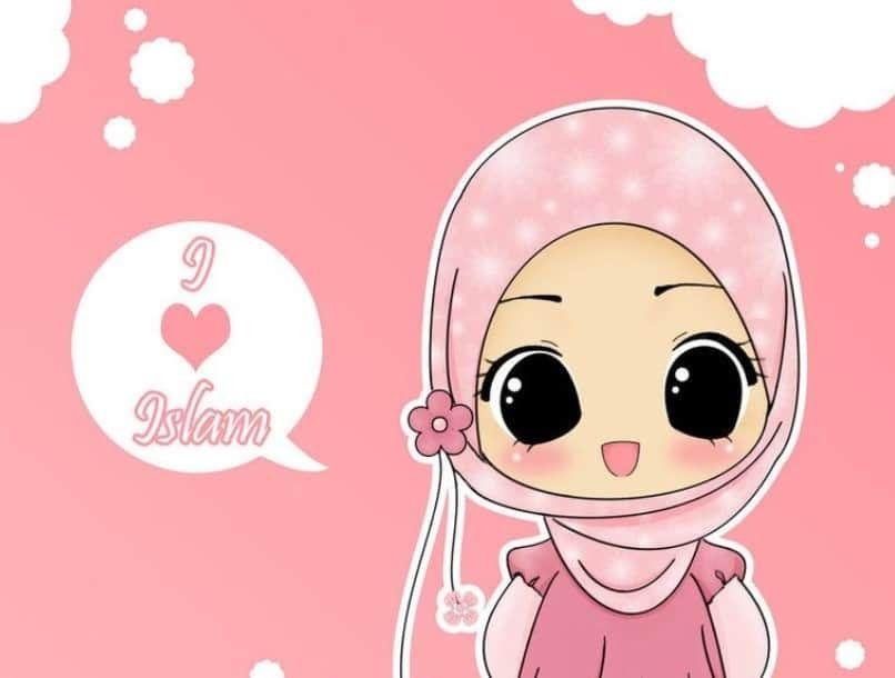 30 Gambar Kartun Ibu Bapak Anak 30 Gambar Kartun Muslimah Bercadar Syari Cantik Lucu Download Adegan Kartun Tahun Baru Cina I Kartun Gambar Kartun Animasi
