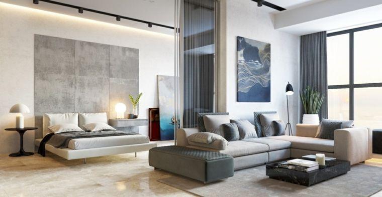 Cortinas modernas y cómo seleccionar la más adecuada | Luxury