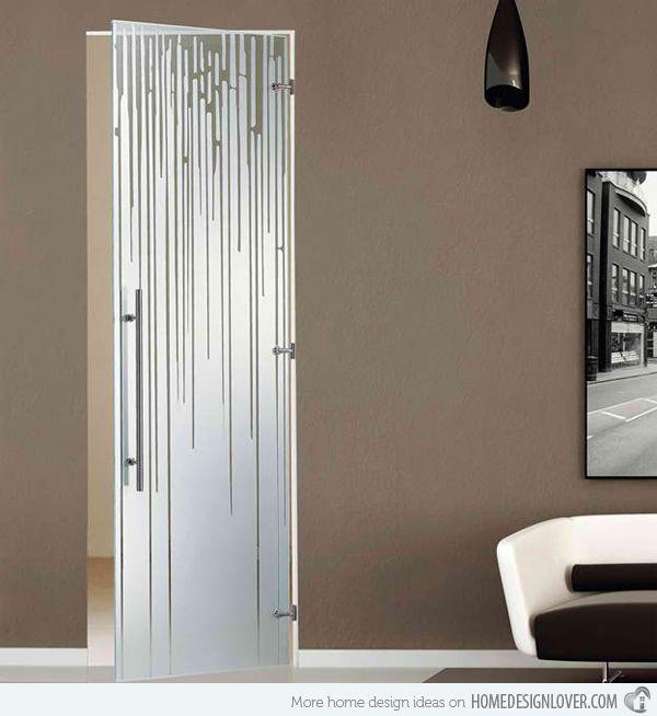 15 modern interior glass door designs for inspiration interior 15 modern interior glass door designs for inspiration home design lover planetlyrics Images