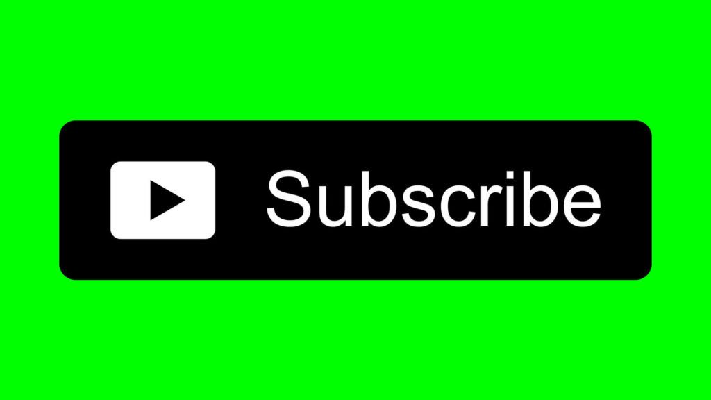 Free Black Youtube Subscribe Button Png Download By Alfredocreates Youtube Free Download Youtube Editing