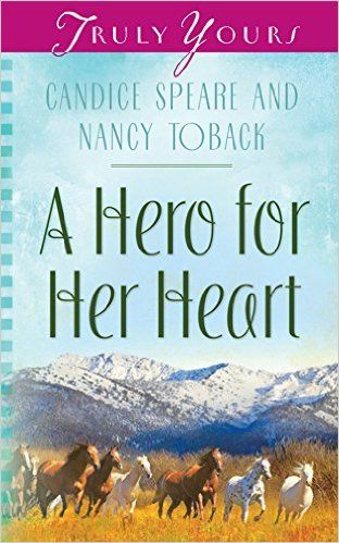 A Hero for Her Heart (Truly Yours Digital Editions Book 885) - Kindle edition by Candice Miller Speare, Nancy Toback. Religion & Spirituality Kindle eBooks @ Amazon.com.