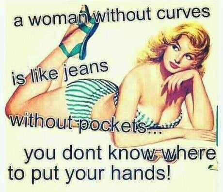 Curves!