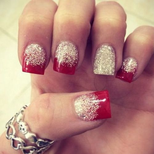 Pin by Nail My Polish on Ombre Nails