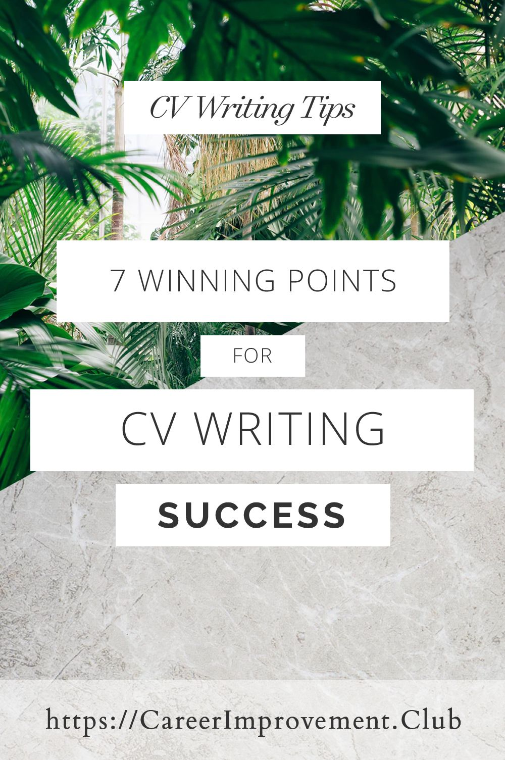CV Tips Cv tips, Cv writing tips, Resume tips
