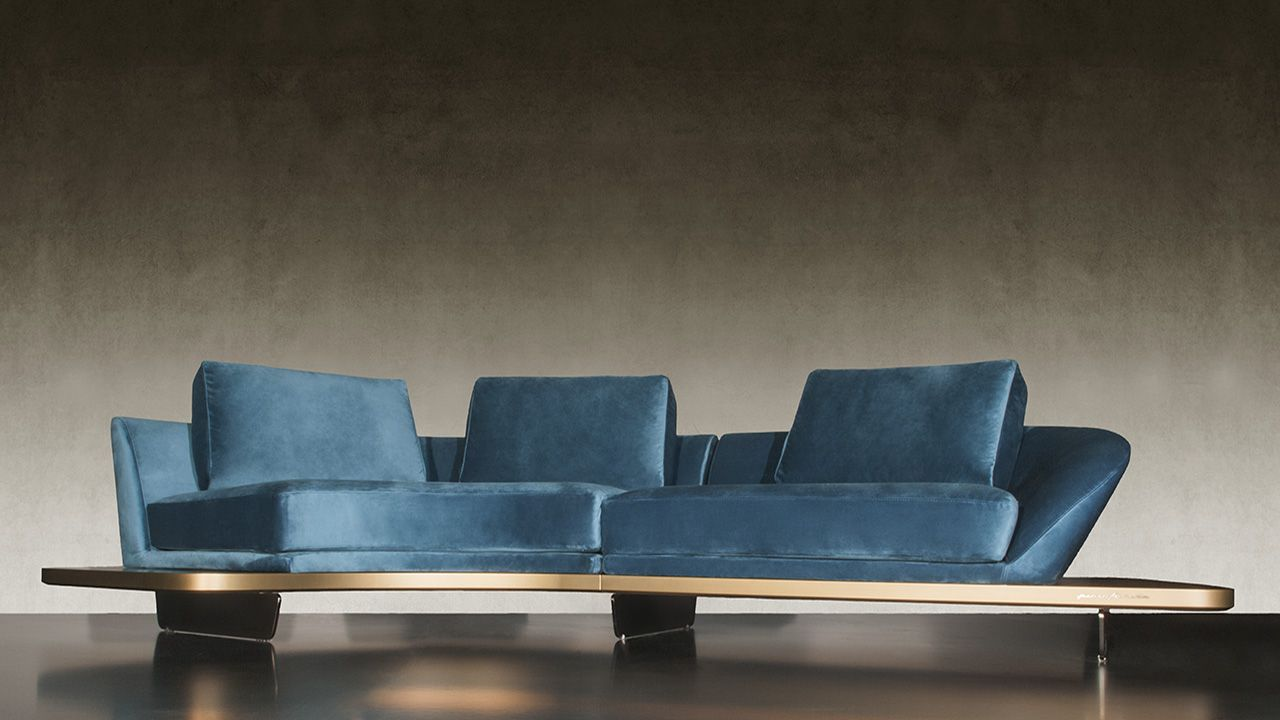 Sign沙发 Sofa Design Deco Chairs Sofa Furniture