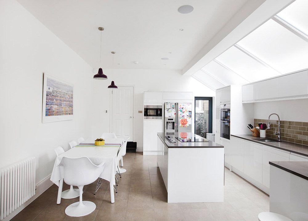 Queens Park Design & Build Gallery - Property renovations, interior ...