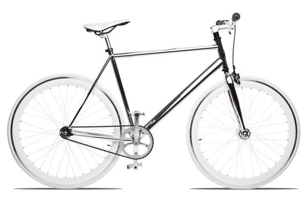 The Schmohawk By Sole Bicycles Single Speed Bike Bicycle