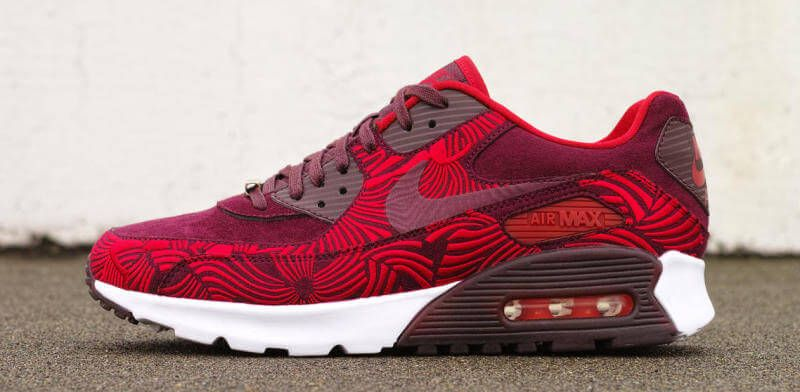 Women's Nike Air Max '90 Christmas | Nike | Sole Collector