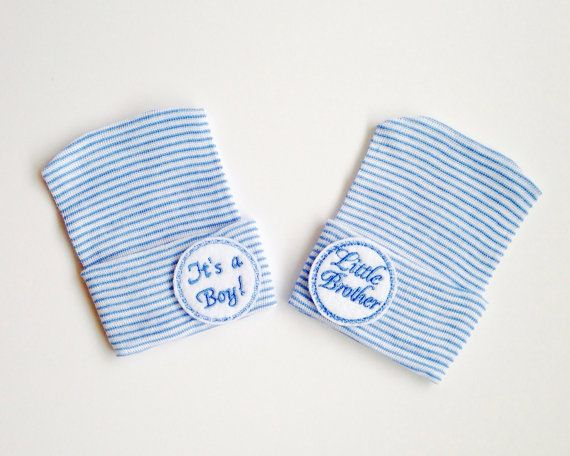 86a3e4922 hospital hat for newborn baby boy
