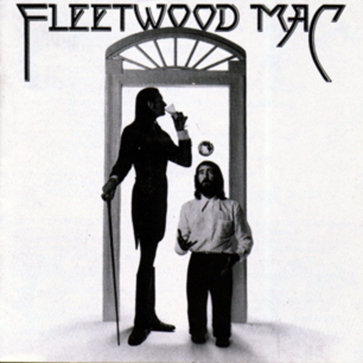 500 Greatest Albums Of All Time Fleetwood Mac Lindsey