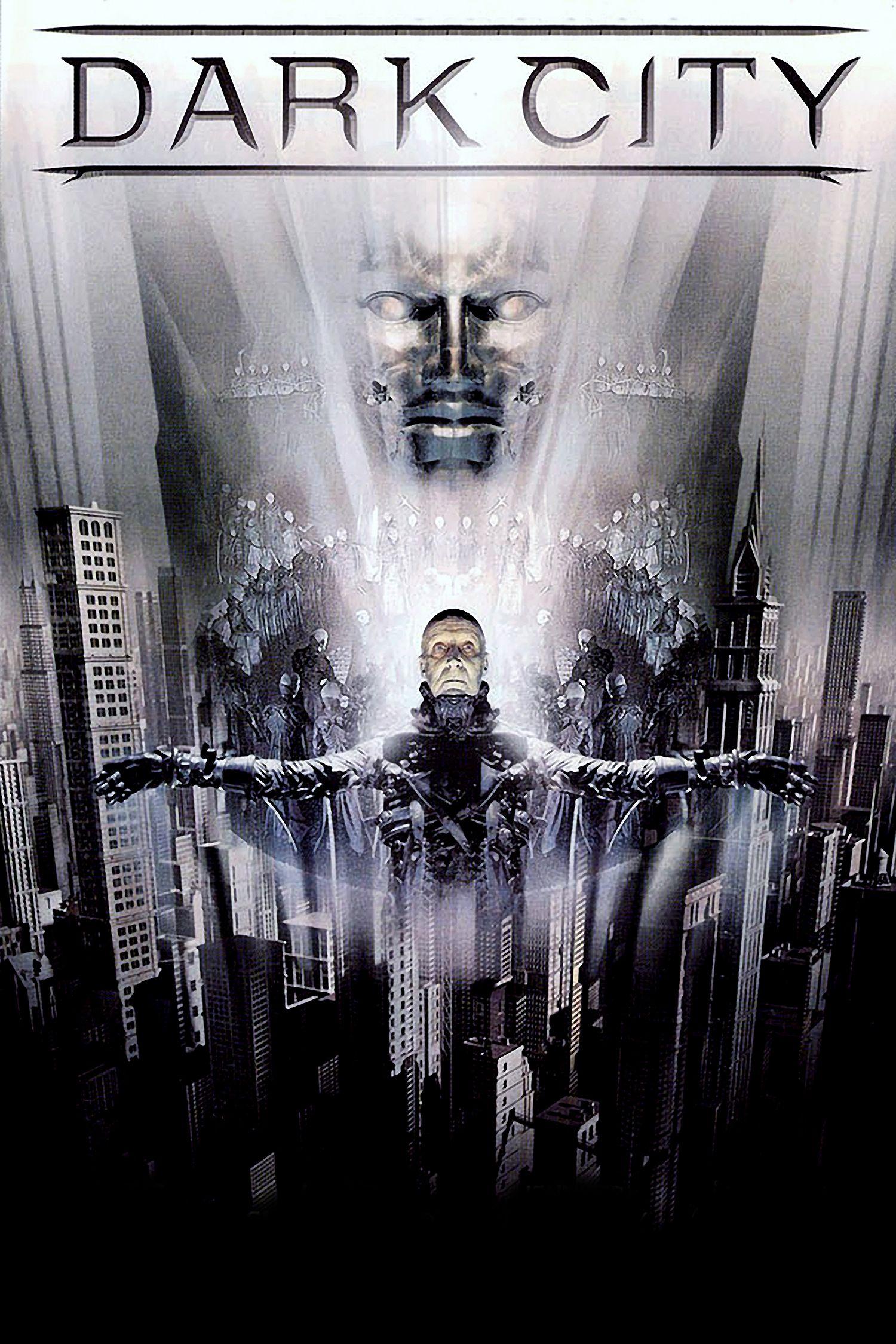 934 Dark City 1998 4 De 5 Director Alex Proyas Una