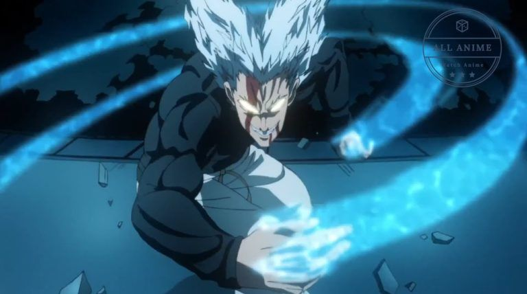 One Punch Man Saison 2 Episode 3 Captain America With Shield Thor Hammer Mjolnir One Punch Man Saitama One Punch Man One Punch Man 2