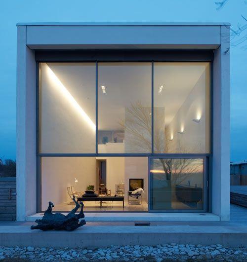 Modern Exterior                                                                       #architecture