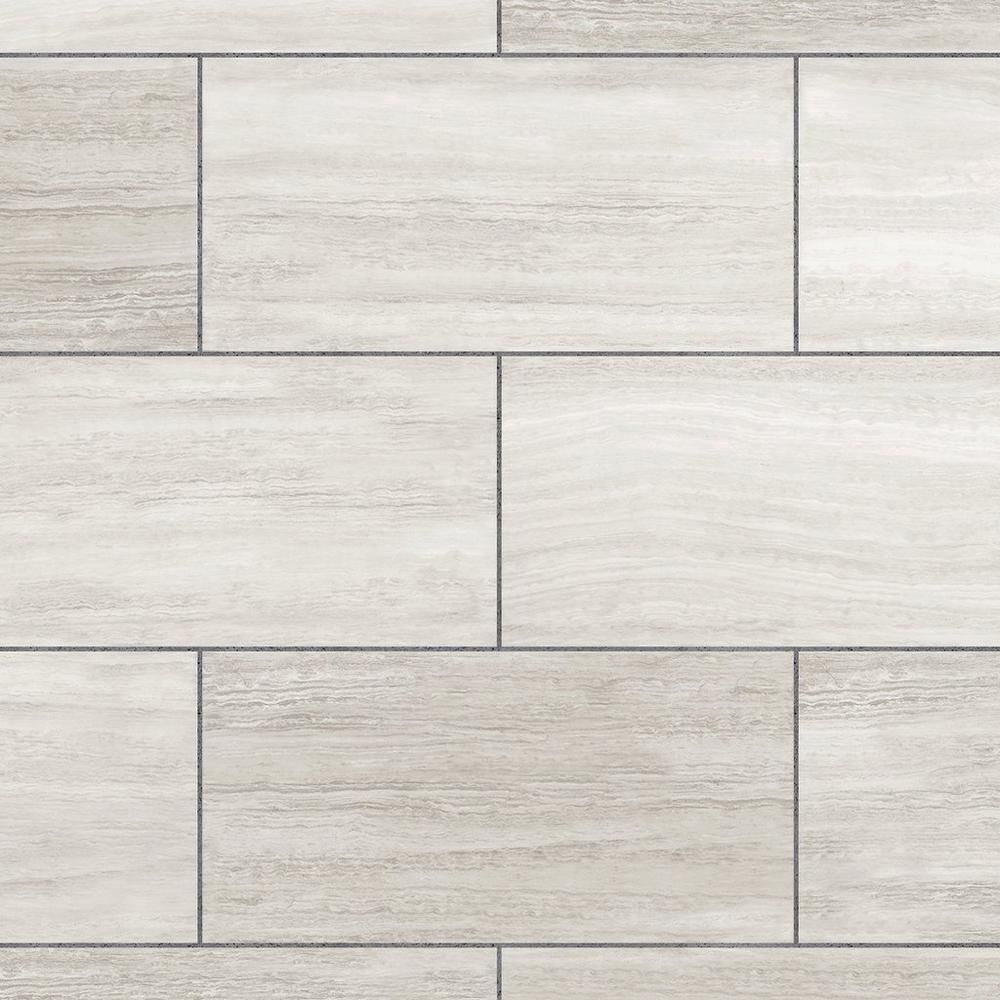 White Grouted Rigid Core Luxury Vinyl Tile Cork Back Luxury Vinyl Tile Vinyl Tile Vinyl Flooring