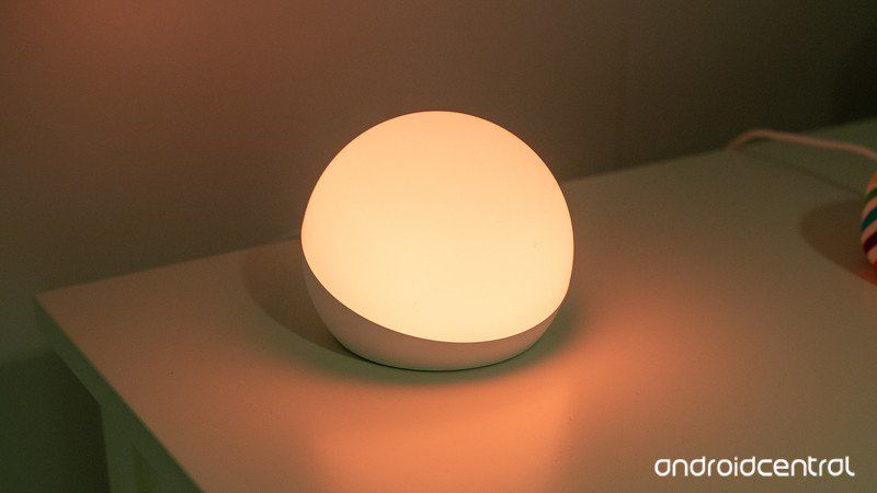 News Glow Out And Get This New Echo Smart Lighting Lamp Design Party Lights