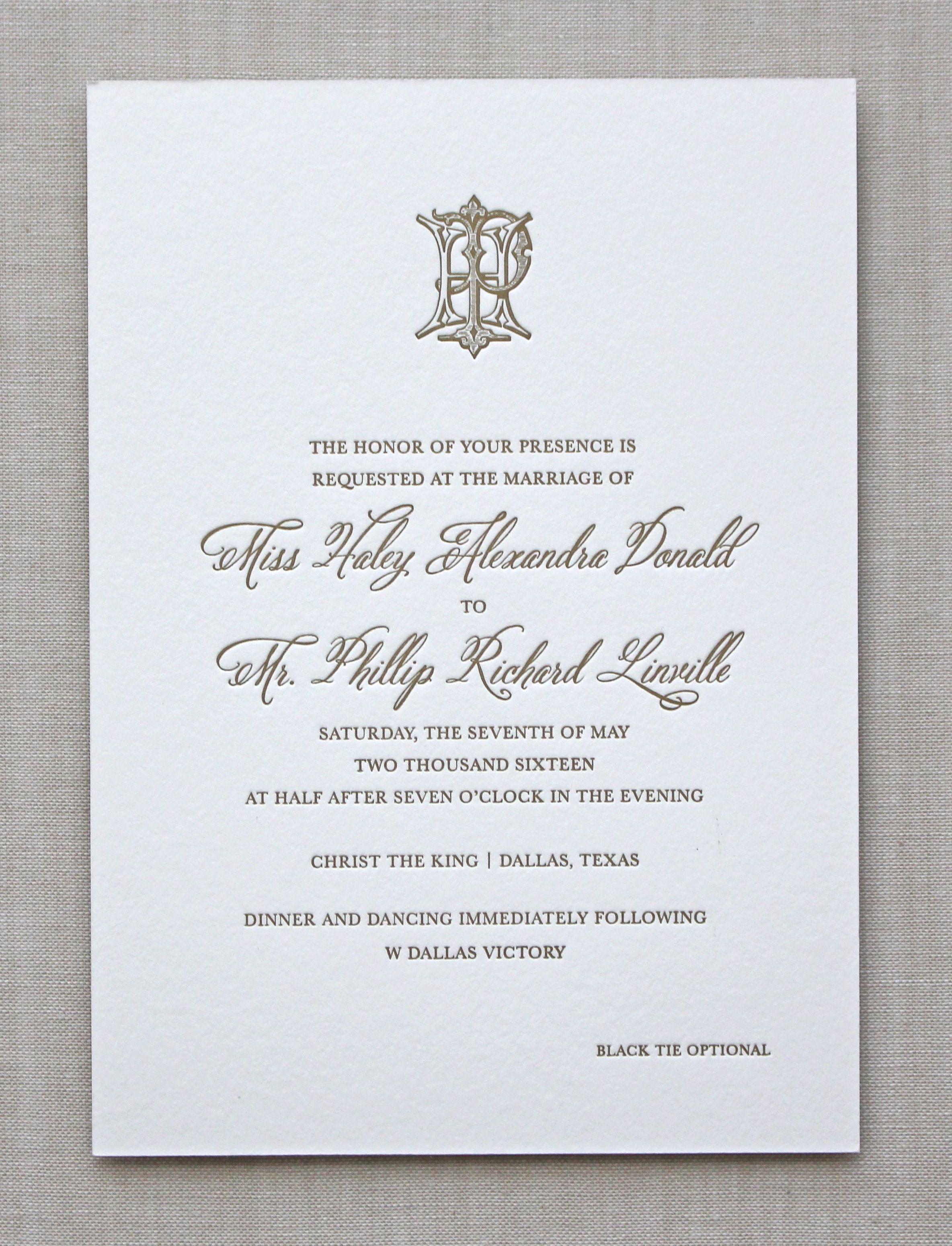 wedding invitation date wording etiquette%0A Beautiful wedding invitations