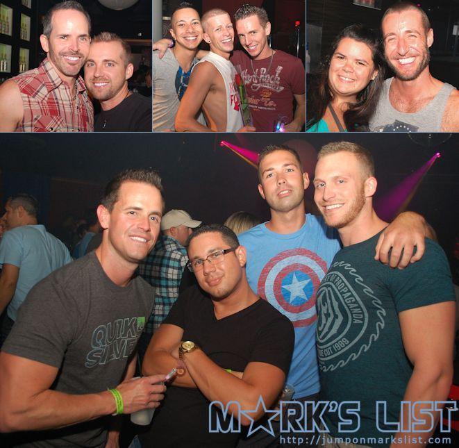 Tampa gay clubs