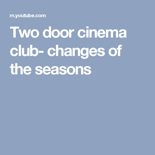 Image result for cinema changes