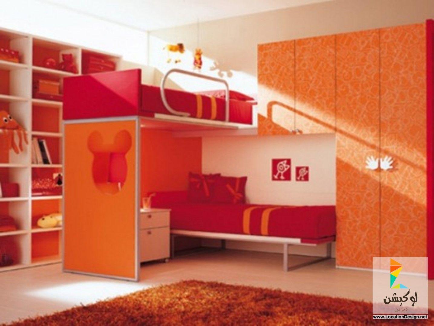 احدث 10 تصميمات غرف نوم اطفال ايكيا 2015 لوكشين ديزين نت Amazing Bedroom Designs Kids Bedroom Bunk Bed Kids Bunk Bed Rooms