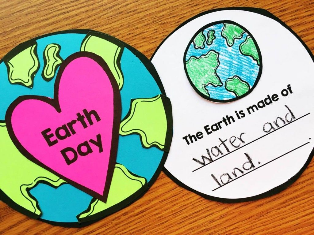 Free Earth Day Hat
