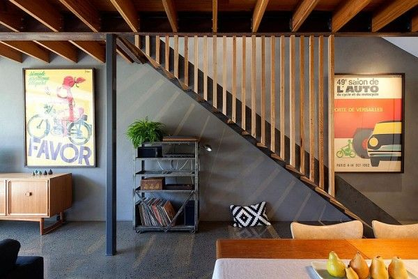 North Fitzroy: Altering a Victorian Terrace House into a Breezy Modern Hub