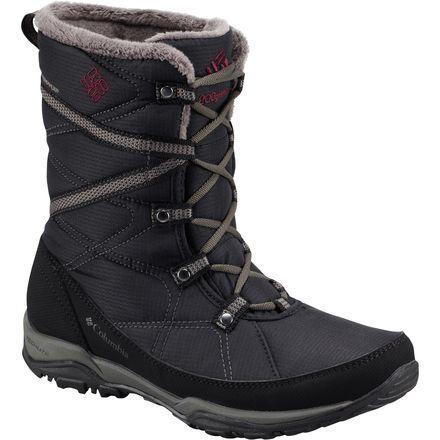 Columbia Minx Fire Tall Omni Heat Waterproof Boot Women S Winter Boots Women Womens Waterproof Boots Boots