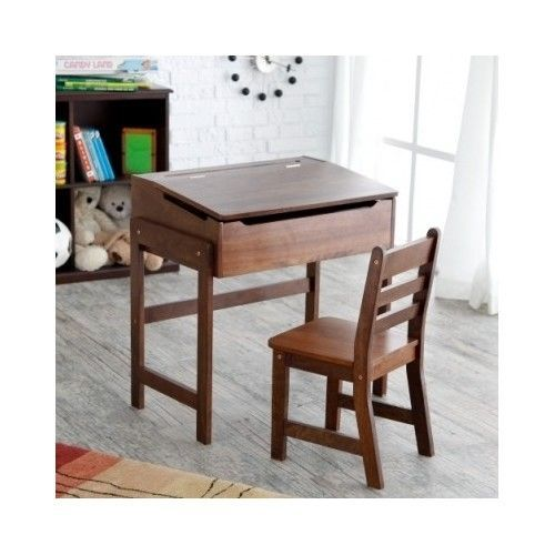 Fantastic Kids Desk Set Wood Chair Toddler Childrens Home School Study Gmtry Best Dining Table And Chair Ideas Images Gmtryco