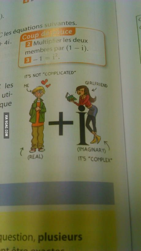 Just a saw this in a maths book