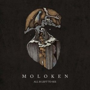 Moloken - All Is Left To See 4/5 Sterne