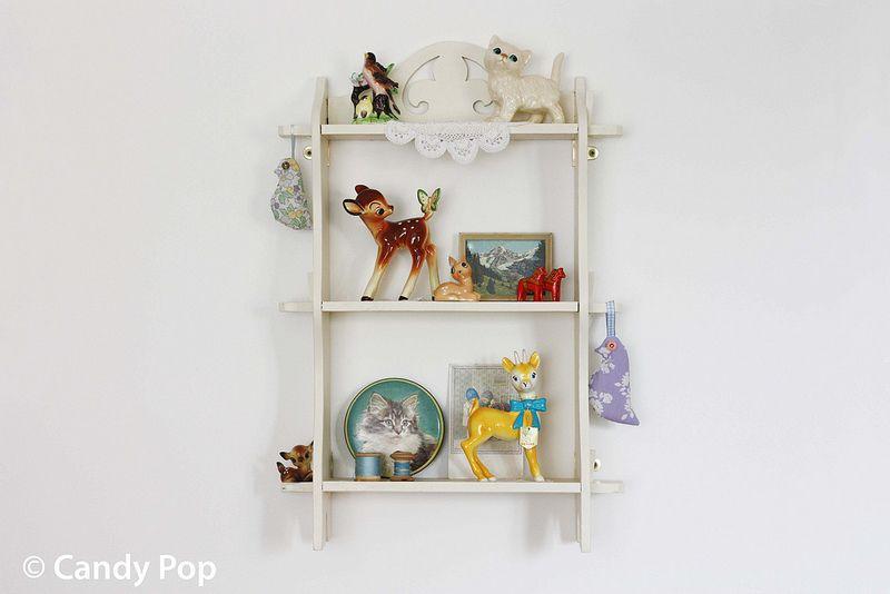 shelf | by Candy Pop