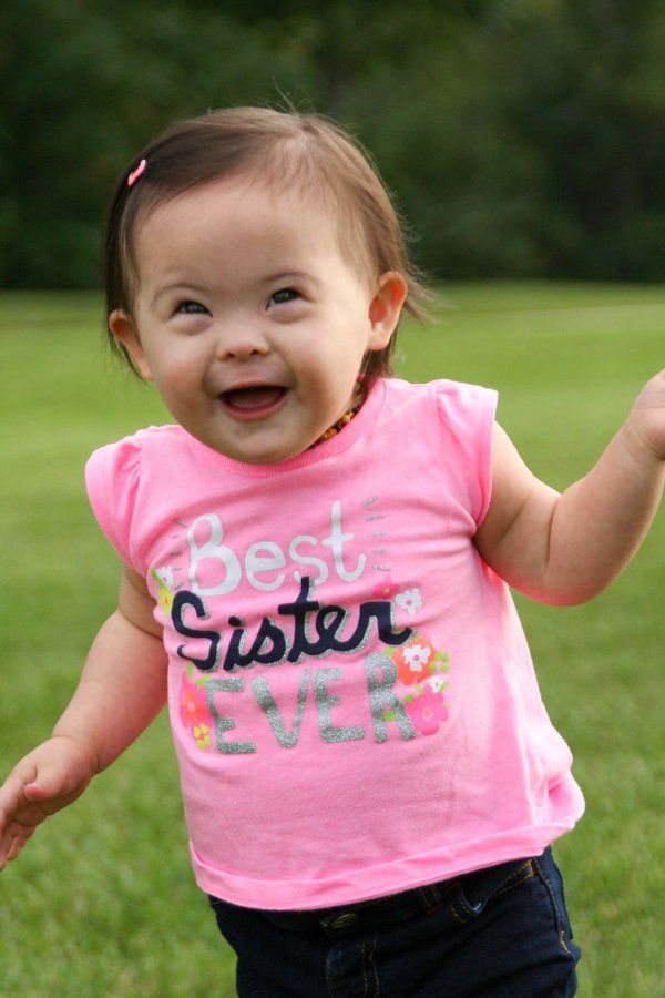 48 Parents Of Kids With Down Syndrome Share What They Wish